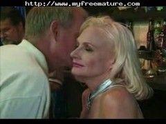 Altes Luder braucht den Botox Fick
